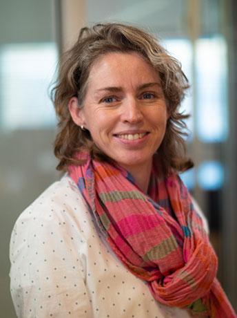 Mirelle van Gaal