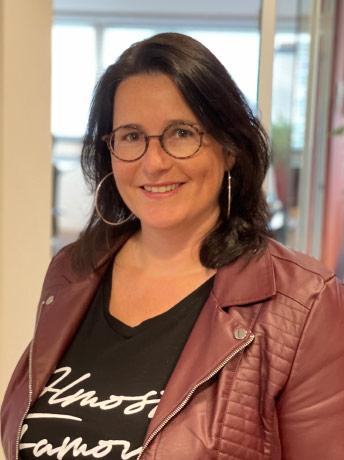 Bertina Klarenbeek