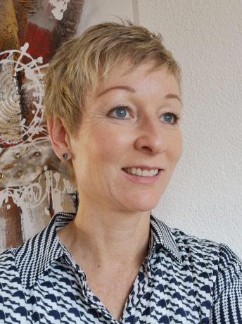 Tineke Zwaan